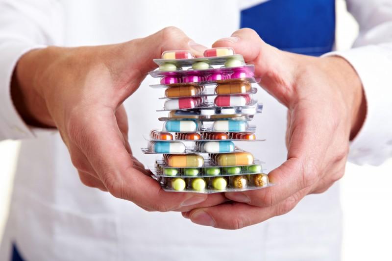 5 фармацевтических компаний оштрафовали засговор