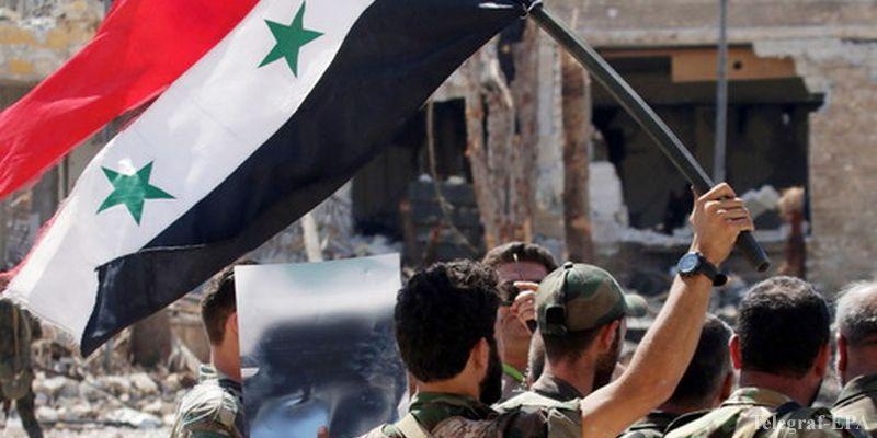 Число погибших сирийской войны превысило 300 тыс.
