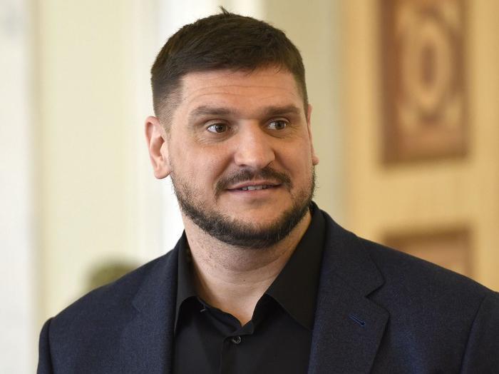 Конкурсная комиссия избрала главой Николаевской ОГА народного депутата отБПП