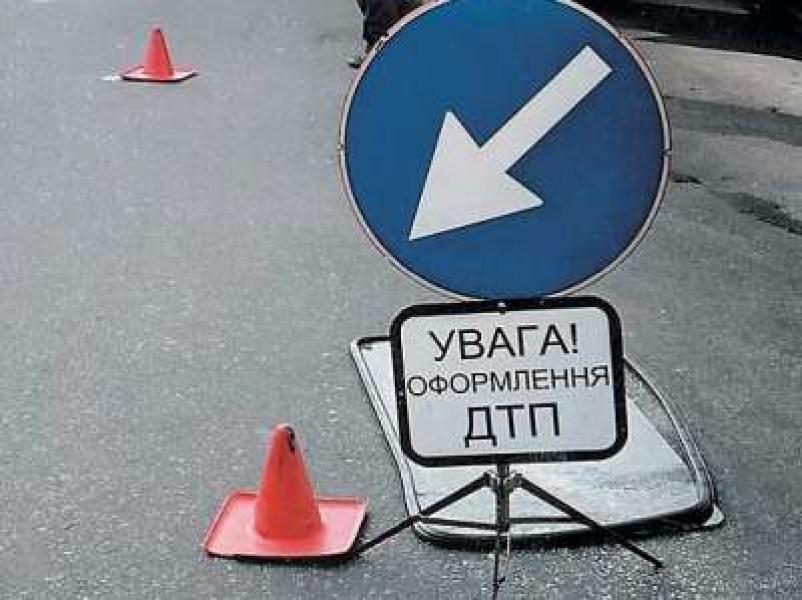 ВНиколаеве БМВ насмерть сбила четверых людей