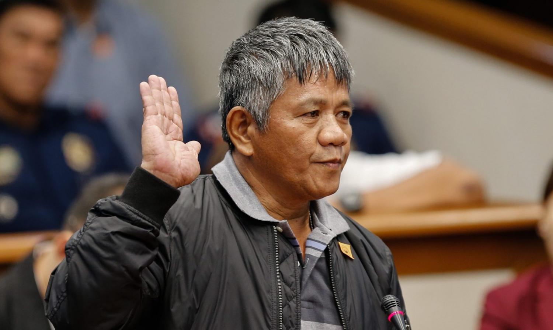Президент Филиппин заказал убийство тысячи человек
