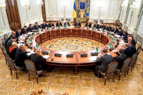 Президент одобрил предложения СНБО пооборонному бюджету