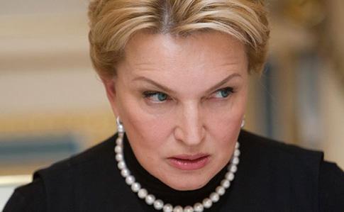 Интерпол снял срозыска экс-главу Министерства здравоохранения Украины Богатыреву