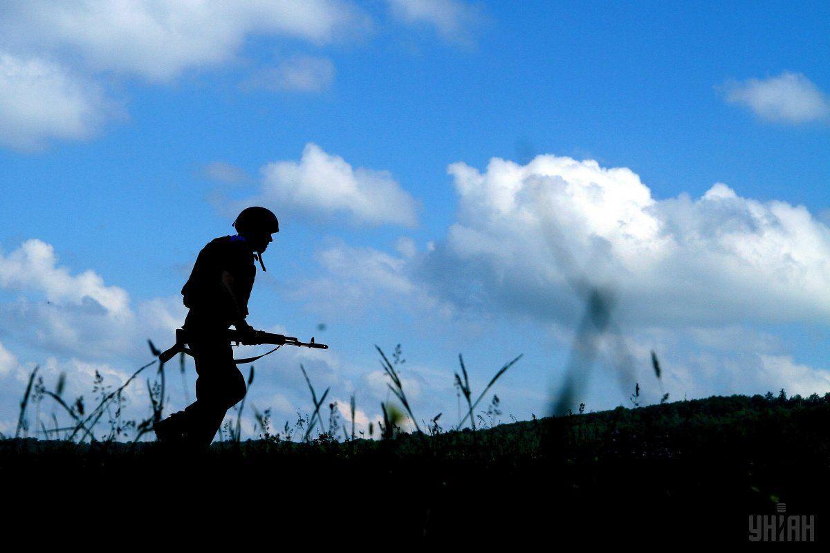 Под Харьковом солдат убил сослуживца и убежал изчасти