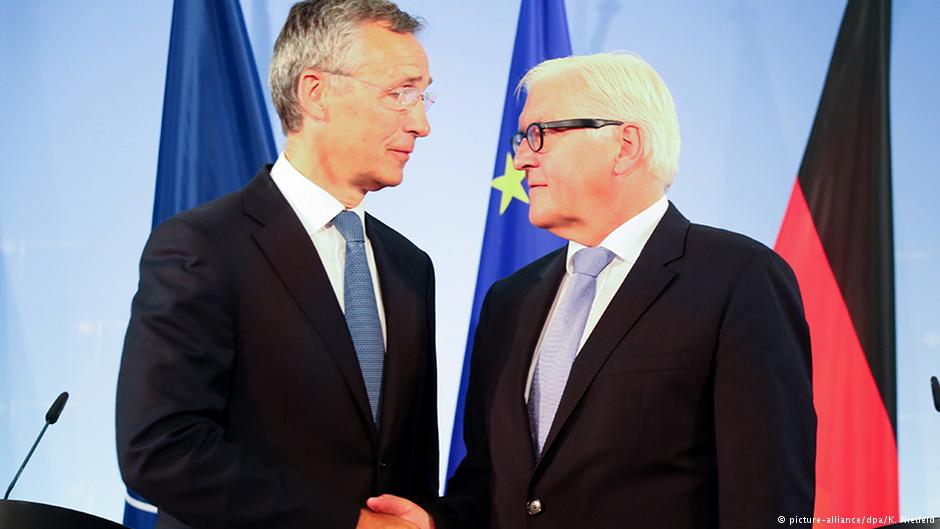 ВНАТО заговорили о значимости РФдля европейской безопасности