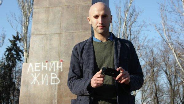 Должен ответить: посол Украины обратилась к Англии поповоду пропагандиста Филлипса