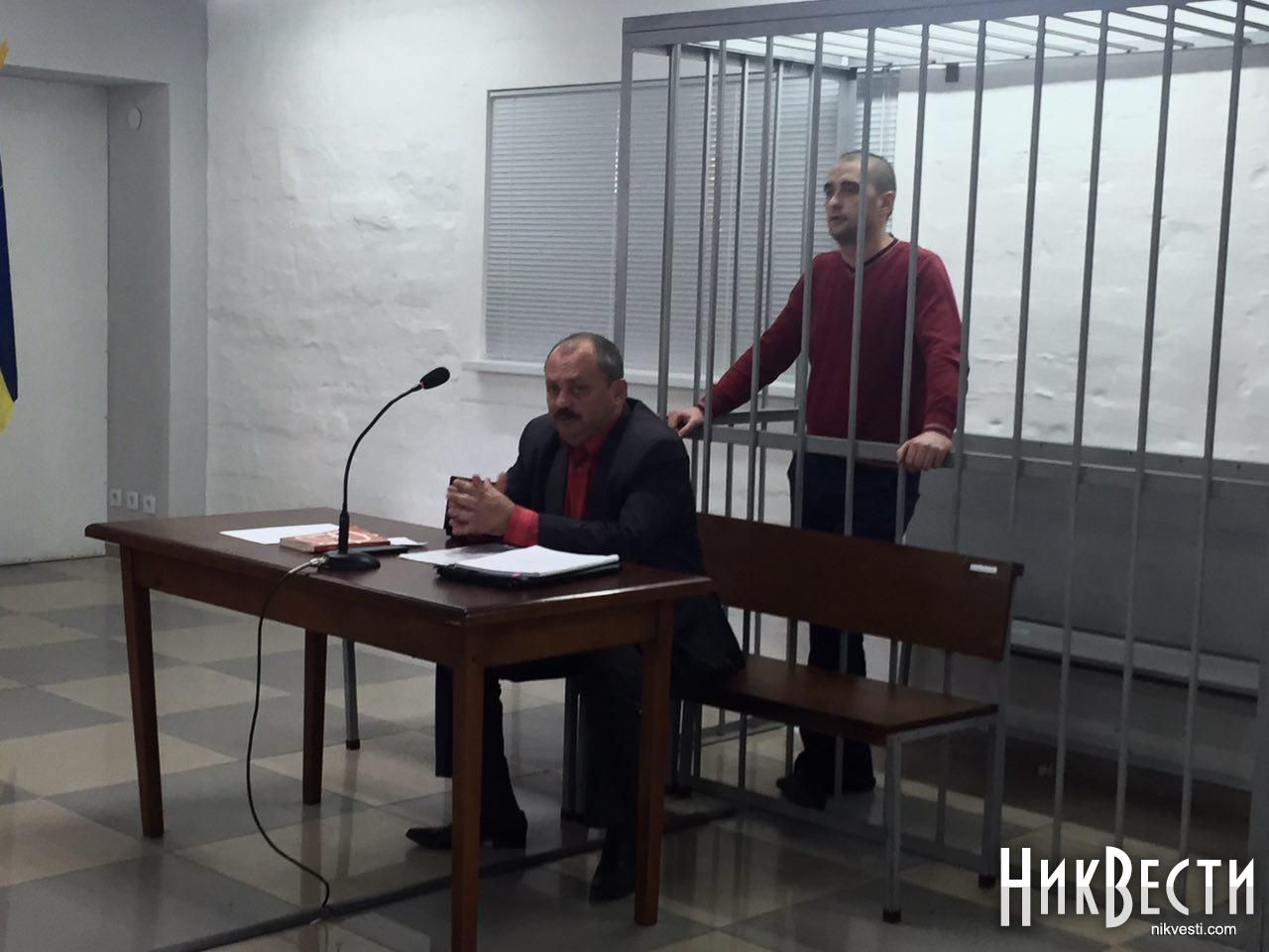 Катастрофа вКривом Озере: суд продлил арест двоим полицейским