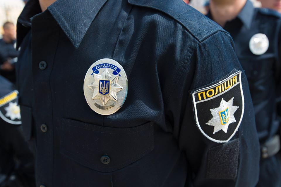 Деканоидзе передала детали убийства патрульного вДнепре