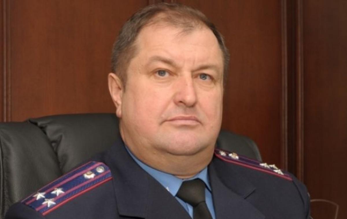 В российской столице схвачен беглый экс-глава киевского ГАИ Макаренко