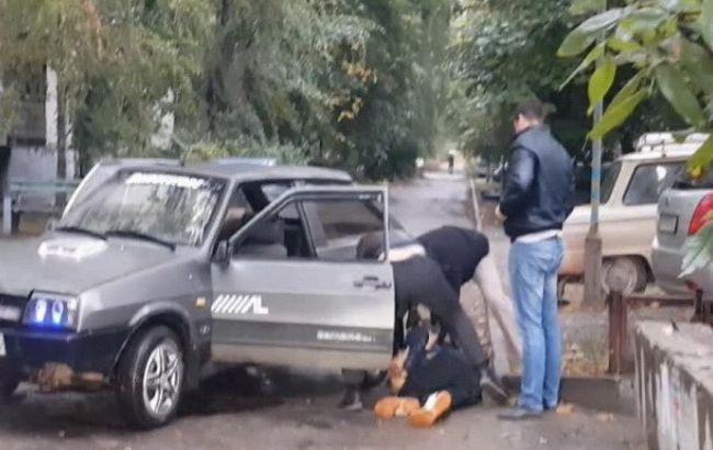 ВЗапорожье следователи милиции «крышевали» банду автоугонщиков— СБУ