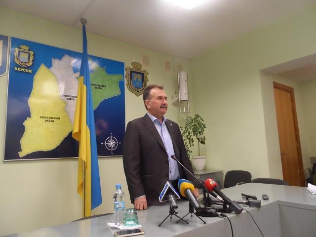 ВКиеве навзятке в 200 000 долларов схвачен обвинитель ГПУ