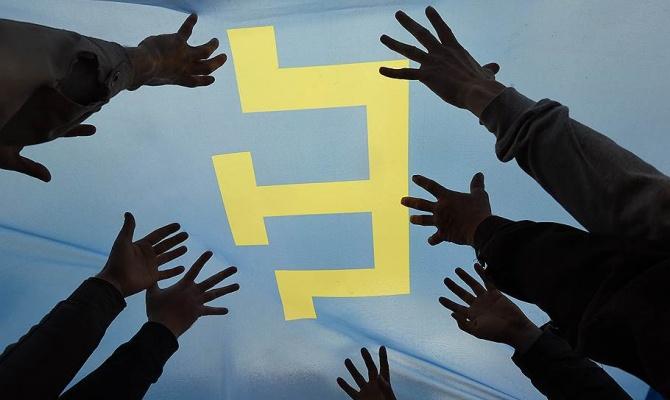 В столице при усиленных мерах безопасности начался суд по финальному запрету Меджлиса
