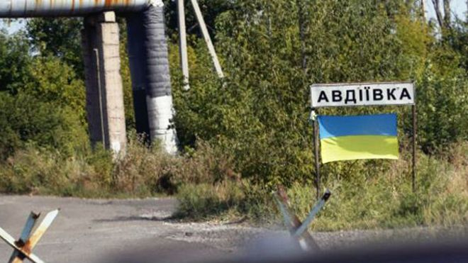 АТО: боевики открывали огонь изминометов навсех направлениях