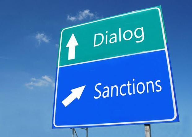 Песков: «Всанкционных делах Российская Федерация исходит изпринципа взаимности»