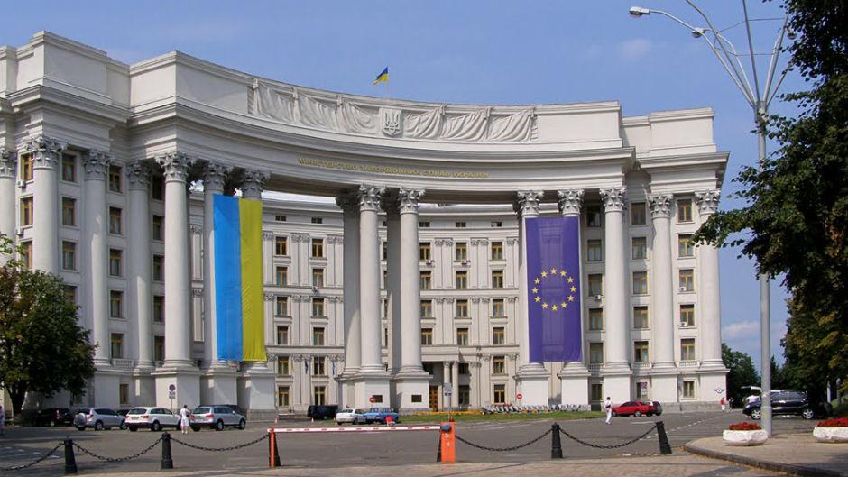 ВРпризвала мир непризнавать оккупационные выборы вКрыму