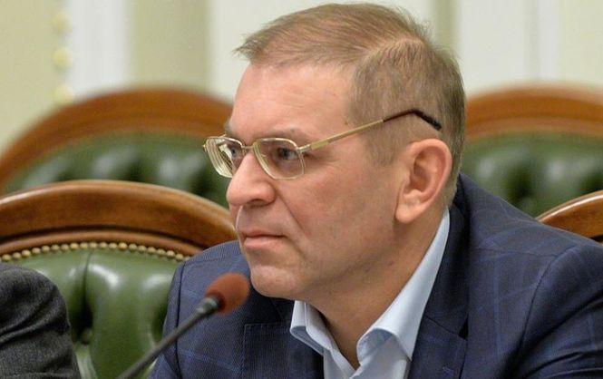 Пашинский идет надопрос впрокуратуру попредновогоднему инциденту