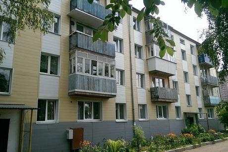 Вторичное жилье подешевело в минувшем году вовсех городах-миллионниках РФ— специалисты