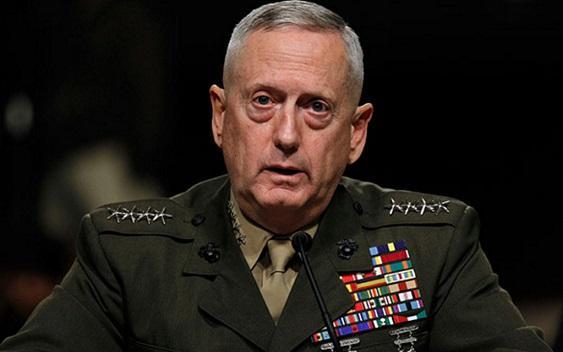 Кандидат напост руководителя Пентагона обвинил В.Путина впопытках сломать НАТО
