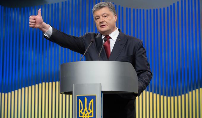 Размещен рейтинг самых богатых чиновников Украинского государства
