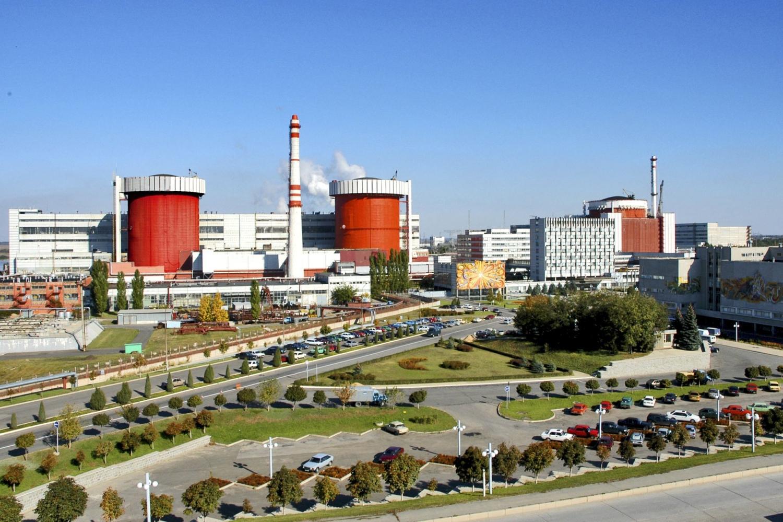 НаЮжно-Украинской АЭС аварийно отключили энергоблок