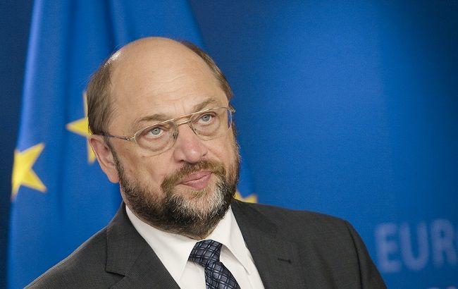Соперник для Меркель: экс-президента Европарламента выдвинули кандидатом вканцлеры Германии