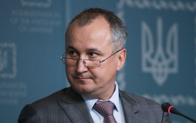 Грицак: СБУ пока невидит общего поделам Геращенко иШеремета