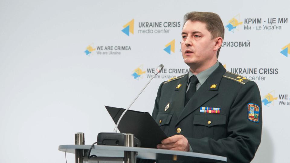 20 украинских военных пострадали— День вАТО
