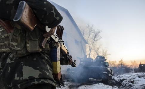 Два бойца ВСУ погибли из-за небрежного обращения соружием