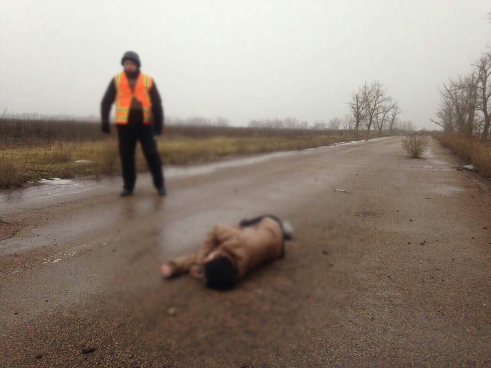 Аброськин: вКонстантиновке милиция задержала 3-х приверженцев ДНР
