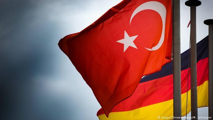 Житель ФРГ, подозреваемый Турцией вубийствах, схвачен вУкраинском государстве
