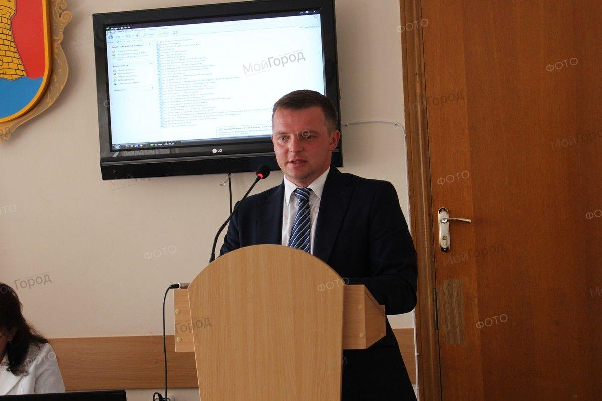 Вице-мэра Очакова сократили после эфира наканале «Россия 1»