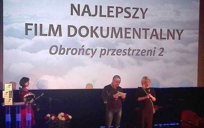 Украинская документальная лента «Воздушные защитники» одолела наВаршавском фестивале