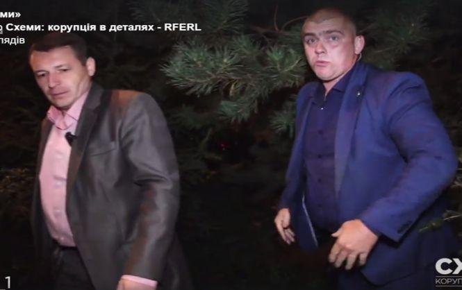 Троих военных госохраны привлекли кответственности после инцидента насвадьбе сына Луценко