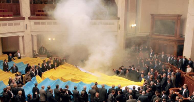 Российская Федерация изучит украинский закон ореинтеграции Донбасса