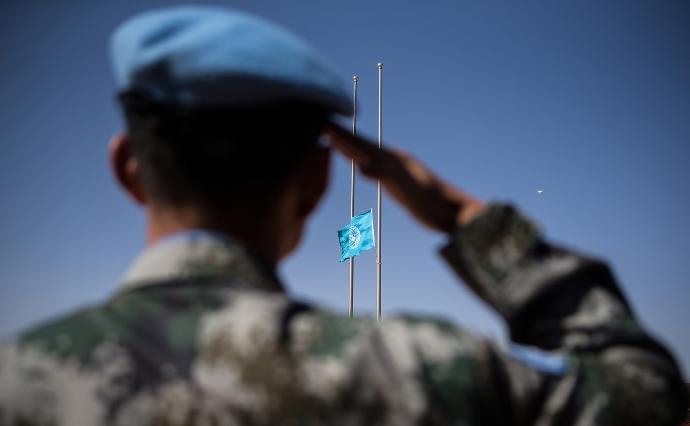 США предложатРФ план размещения 20 000 миротворцев наДонбассе