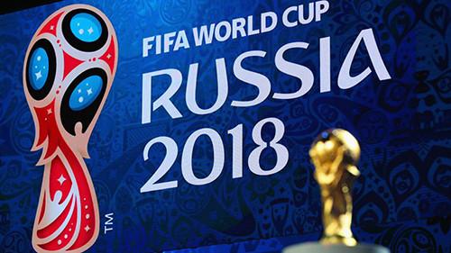 Жеребьевка ЧМ-2018: вгруппе сборной Российской Федерации небудет Аргентины иБразилии