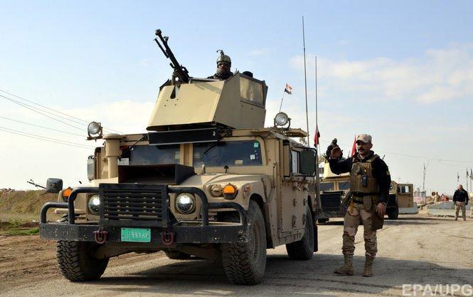 Иракские военные восстановили контроль над последним оплотомИГ вИраке