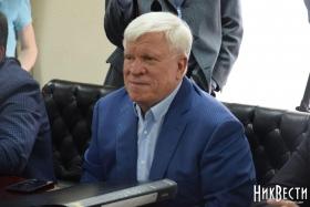 Алексей Вадатурский посетовал, что порты Николаева и Херсона — самые дорогие в мире
