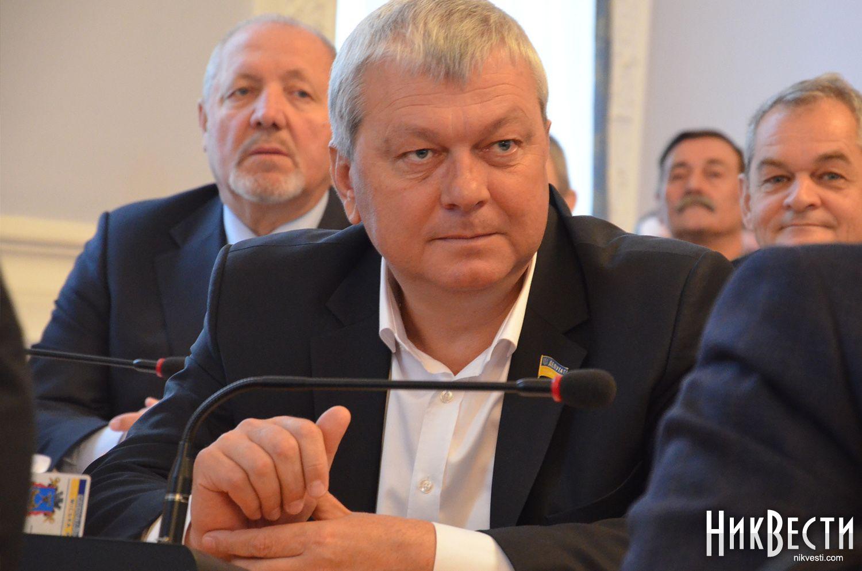 Кабмин обязал «Укроборонпром» выплатить работникам НСЗ долги по заработной плате