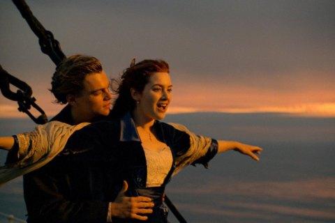 «Титаник» и«Крепкий орешек» стали государственными достояниями США