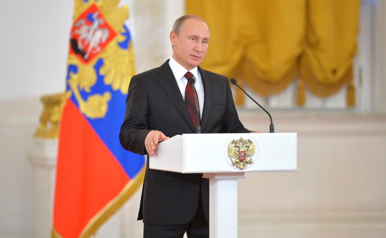 Украинский корреспондент разъяснил, почему его вопрос Путину привел зал вбешенство