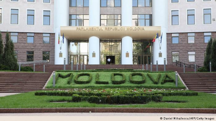 Игорь Додон: «Через пять-шесть лет Молдавии просто может инебыть»