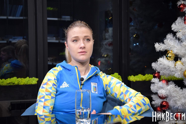 Харлан иХижняк— спортсмены года вгосударстве Украина