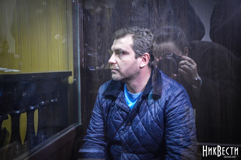 Схвачен начальник Николаевского аэропорта за2,5 млн грн взятки губернатору Николаева