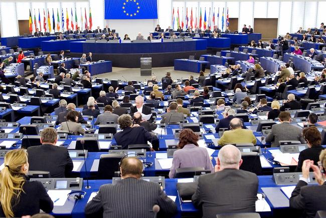 Европарламент назначил срочные дебаты из-за ухудшения ситуации вДонбассе