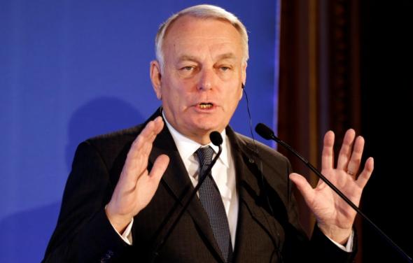 МИД Франции обвинил РФ вкибератаках накандидата впрезиденты