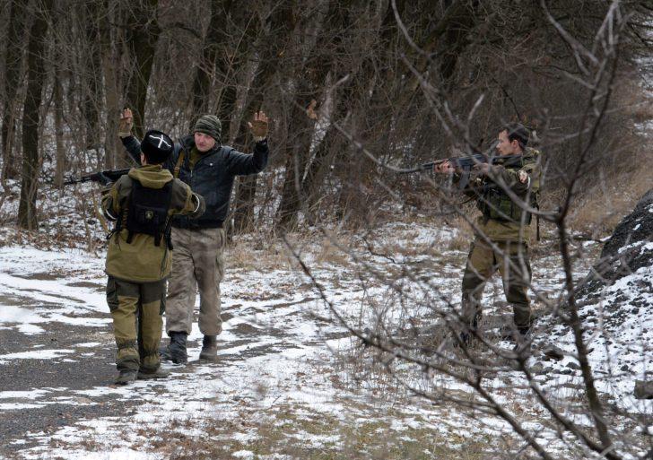Amnesty International сообщила обухудшении ситуации справами человека вУкраинском государстве