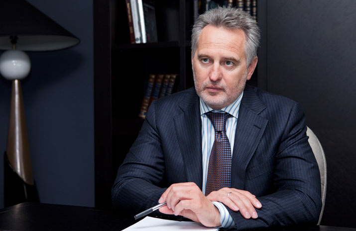 Завтра австрийский суд должен выбрать меру пресечения Фирташу