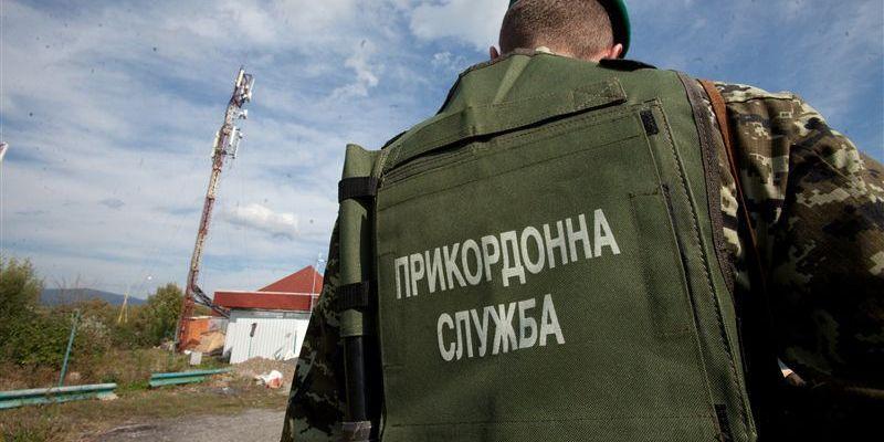 ВЛуганской области наобочине дороги отыскали мертвого пограничника