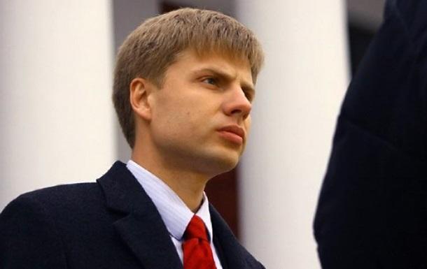 Похищение Гончаренко оказалось инсценировкой СБУ